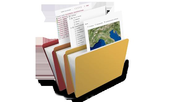 mappe geoportale nazionale